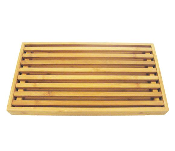 Bamboo broodplank-Point Virgule