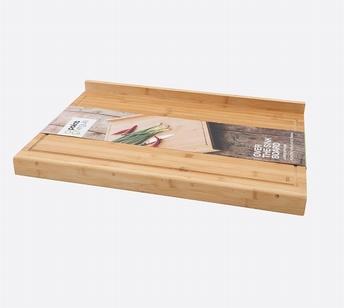 Bamboo aanrechtplank-Point Virgule