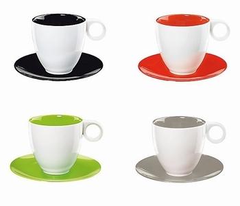 Colour it koffietas - ASA