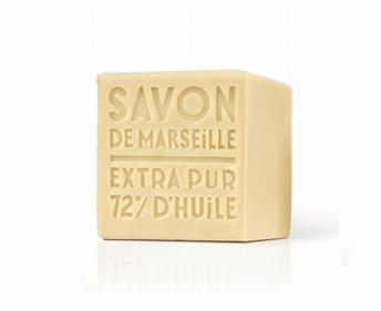 Marseille zeep cube 400g - palme