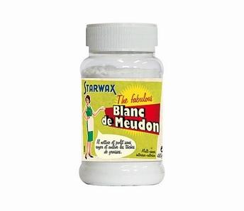 The Fabulous Blanc de Meudon-Starwax