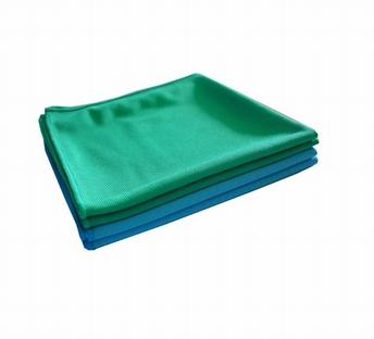 Microvezel glas- en vensterdoek-Flipper (set/2)-Flipper