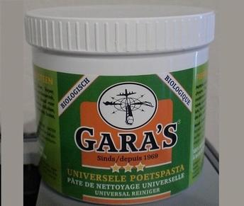 wondersteen allesreiniger-Gara's