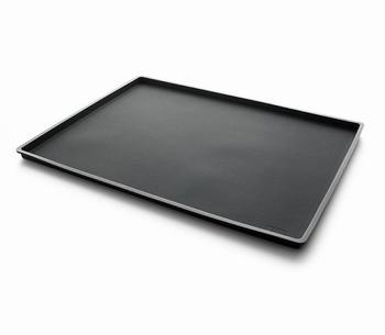 siliconen bakmat met boord-Lekue