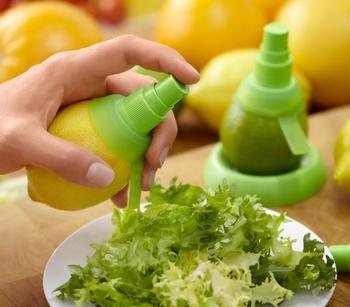 citrusspray (set van 2)-Lekue